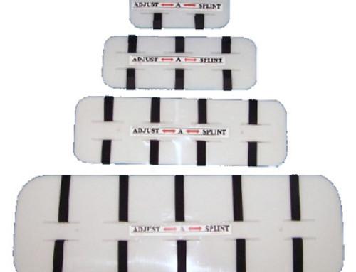 Adjust-A-Splint