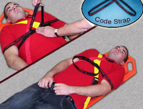 Code Strap