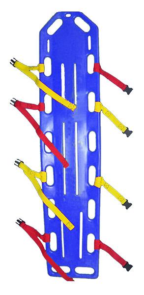 EMS Backboard Straps